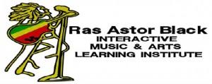 Ras Astor Black